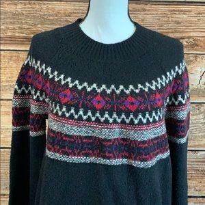 Lucky Brand Sweaters - Lucky Brand} Fair Isle Sweater